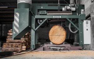 Sägewerk Wilhelm Eder GmbH, Bad Dürkkeim - die FassProfis